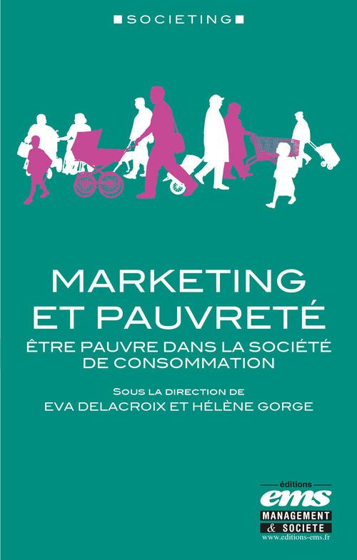 Eva Delacroix Marketing et pauvreté