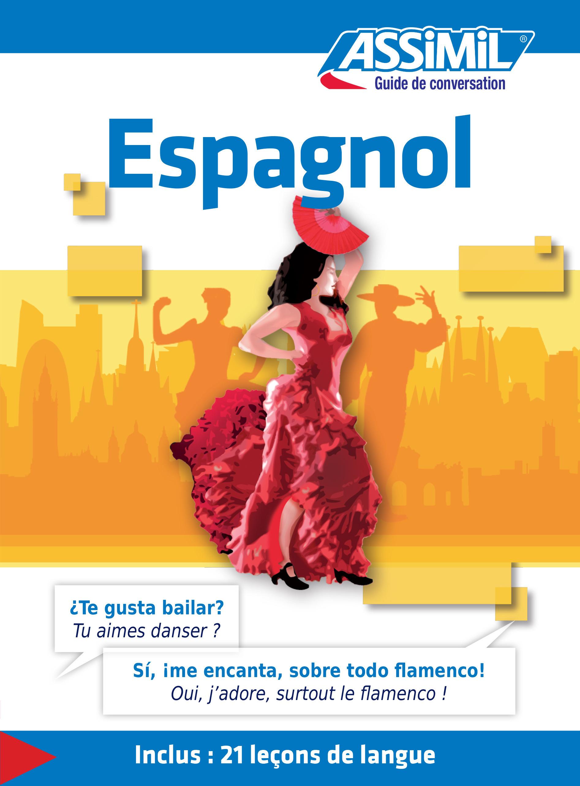 Belén Ausejo Aldazábal Espagnol - Guide de conversation