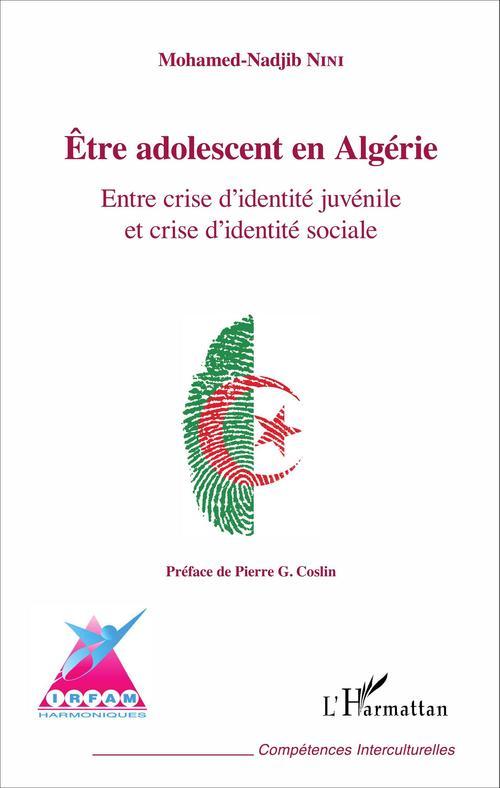 Être adolescent en Algérie