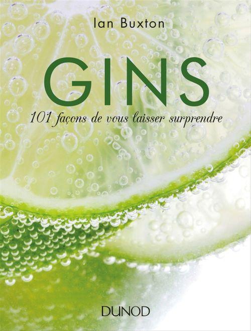 Ian Buxton Gins
