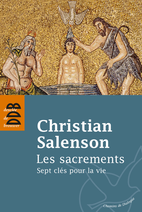 Christian Salenson Les sacrements