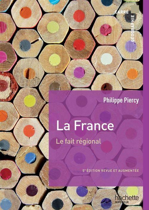 Dominique Borne La France, le fait régional
