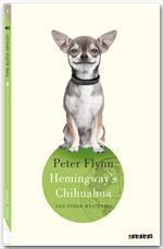 Hemingway's Chihuahua