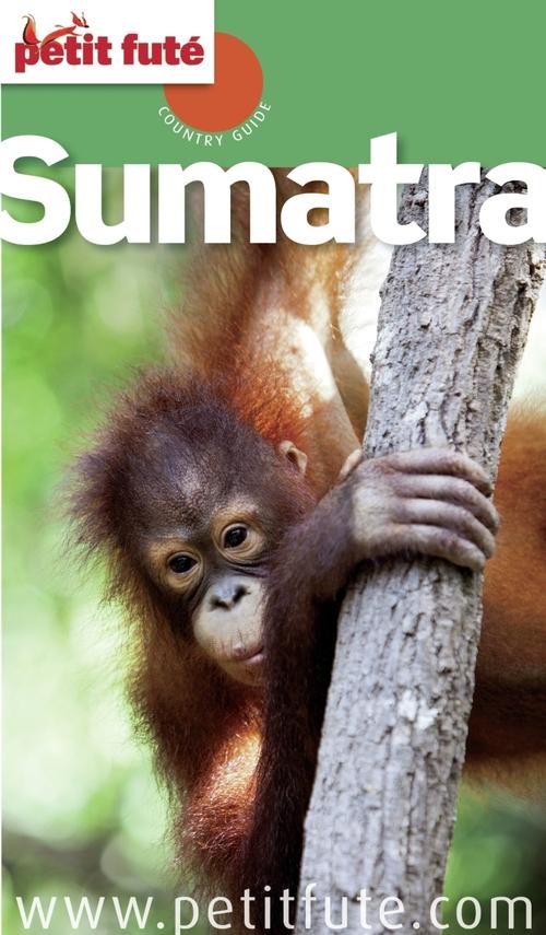 Collectif Petit Fute Sumatra (édition 2012)