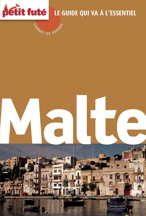 Collectif MALTE Carnet de voyage (avec avis des lecteurs)