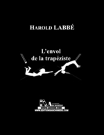 L'envol de la trapziste