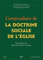 Compendium de la doctrine sociale de l'Église