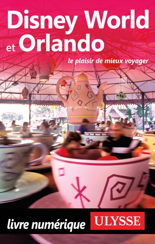 Claude Morneau Disney World et Orlando