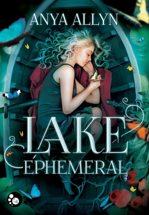 Vincent Tassy Lake Ephemeral
