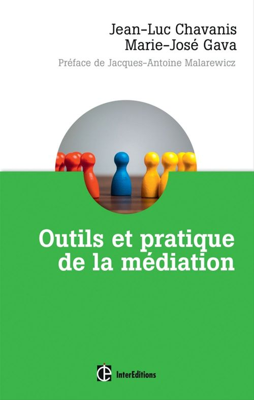 Marie José Gava Outils et pratique de la médiation