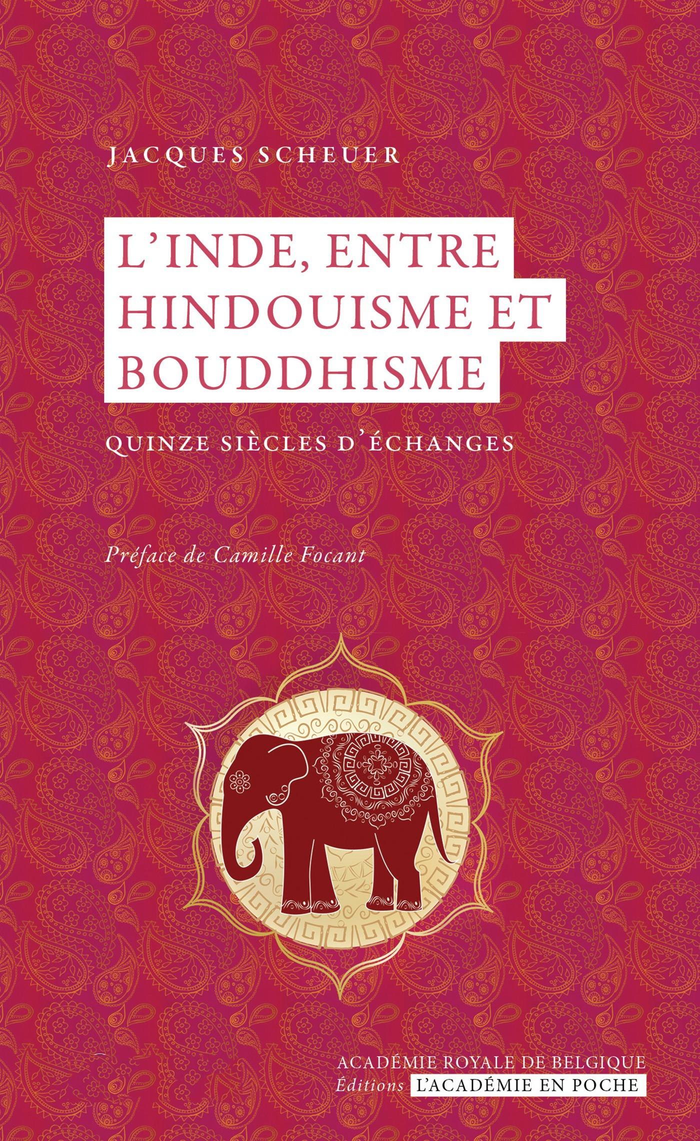 L'Inde, entre bouddhisme et hindouisme