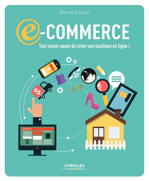 Bernard Eben E-commerce