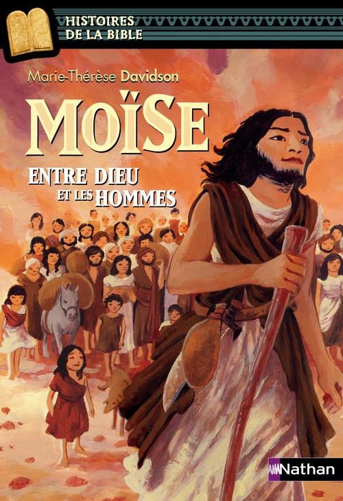 Marie-Thérèse Davidson Moïse, entre Dieu et les hommes