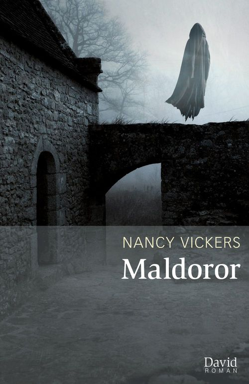 Nancy Vickers Maldoror