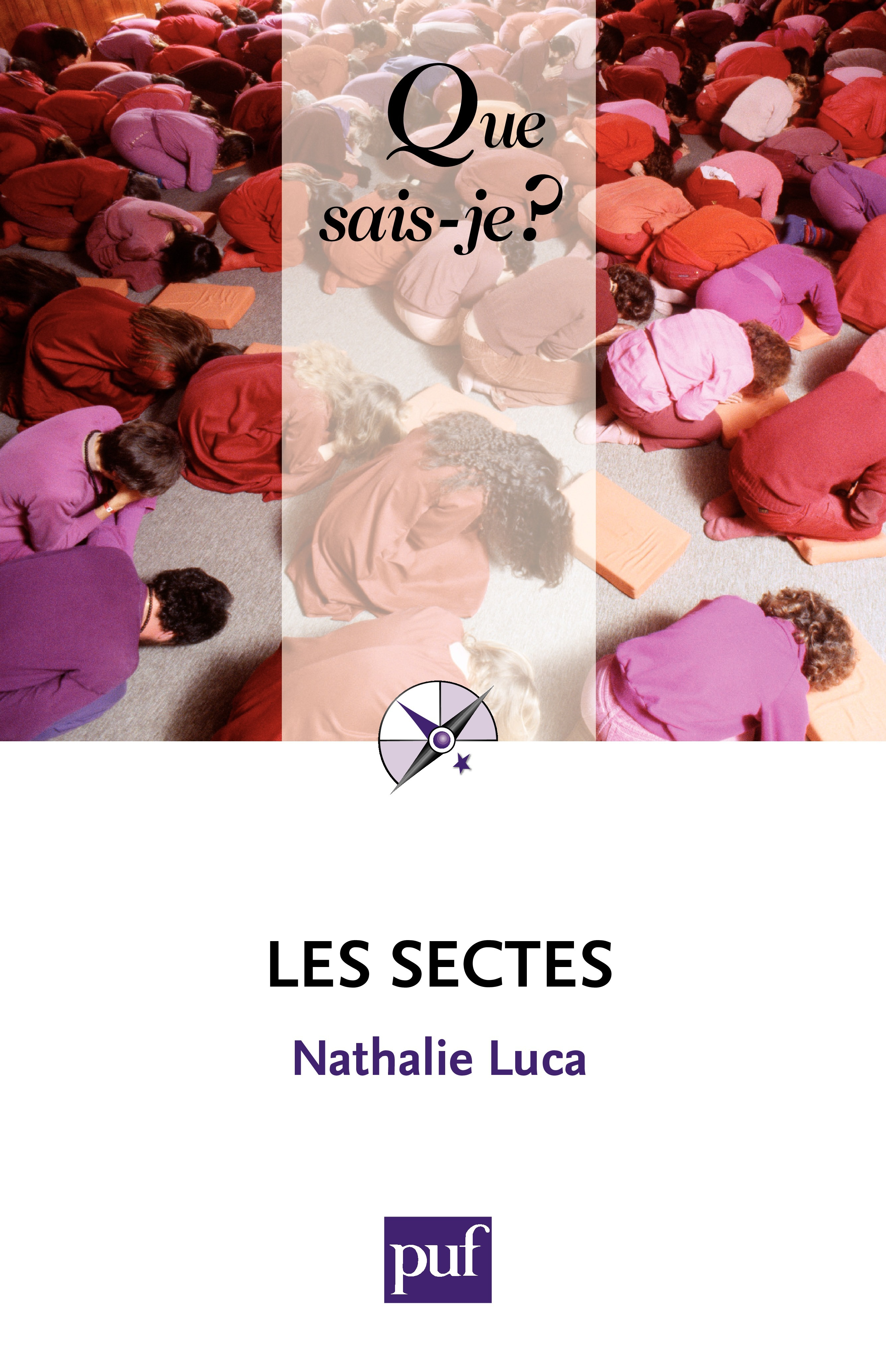 Nathalie Luca Les sectes