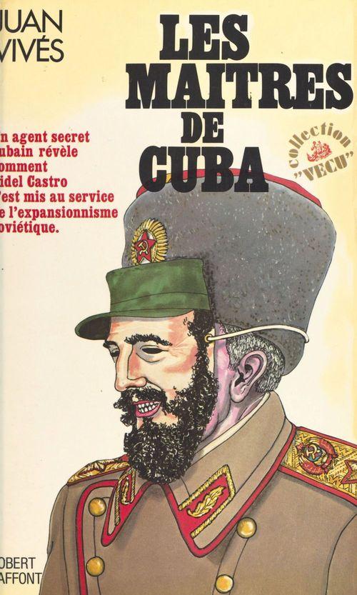 Les maîtres de Cuba