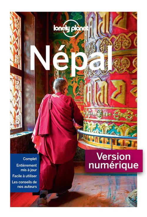 Népal 8ed