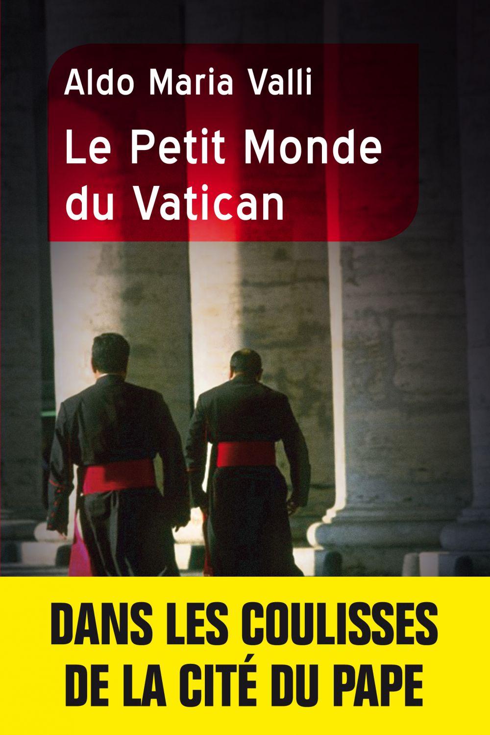 Le Petit Monde du Vatican