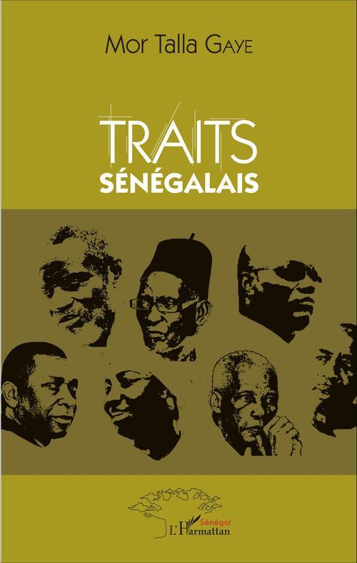 Traits sénégalais