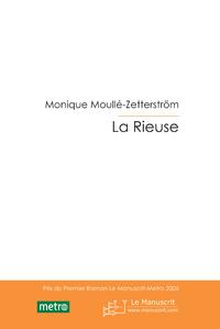 Monique Moullé-Zetterström La Rieuse