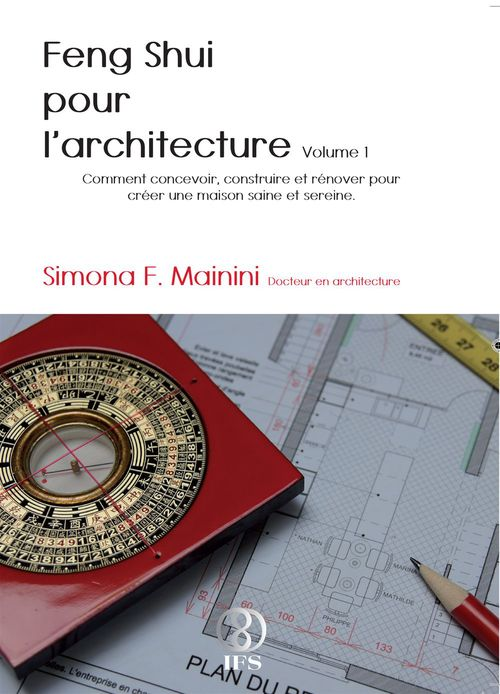 Simona Mainini Feng shui pour l'architecture