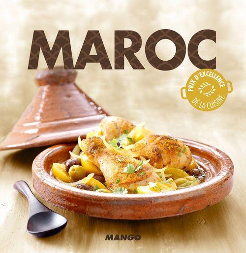 Marie-Laure Tombini Maroc