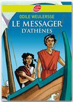 Le messager d'Ath�nes