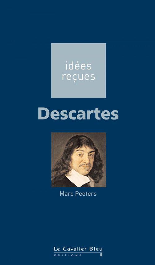 Marc Peeters Descartes
