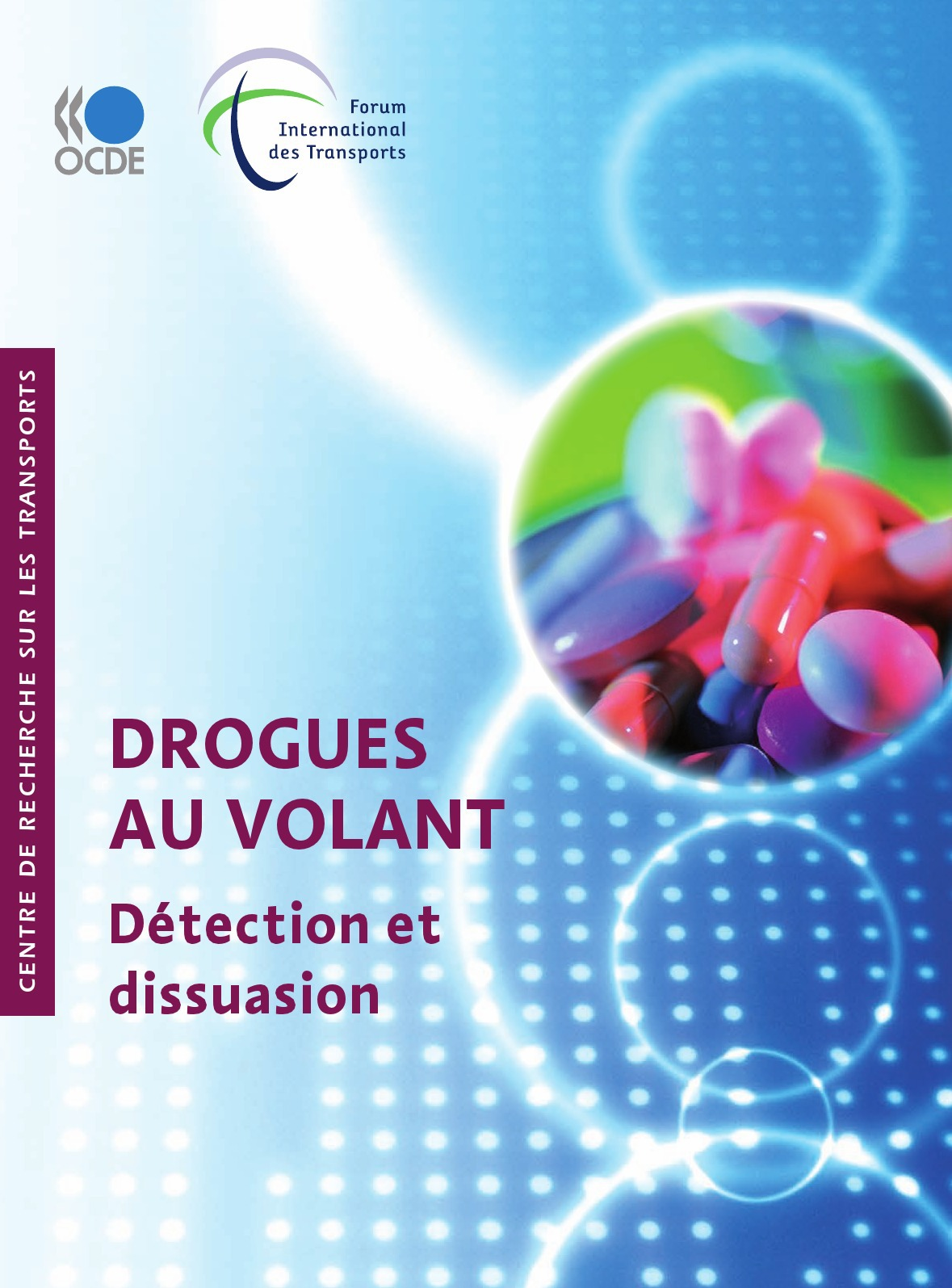 Collectif Drogues au volant