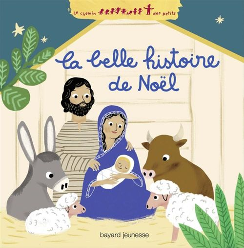 KATIA MROWIEC-PHILIPON La belle histoire de Noël