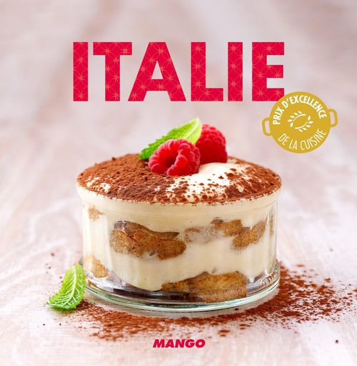 Marie-Laure Tombini Italie