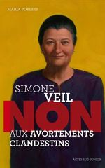 Simone Veil : 
