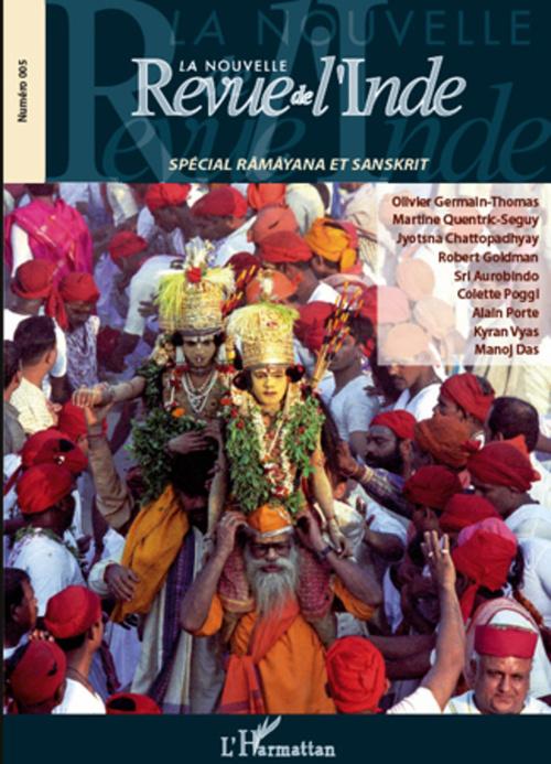 La Nouvelle revue de l'Inde 5