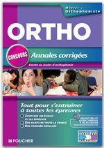 Valérie Beal Ortho concours Annales corrigées entrée en école d'orthophoniste