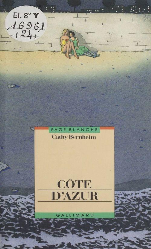 Cathy Bernheim Côte d'Azur