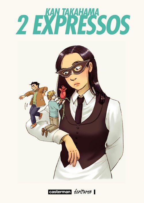 Kan Takahama 2 Expressos