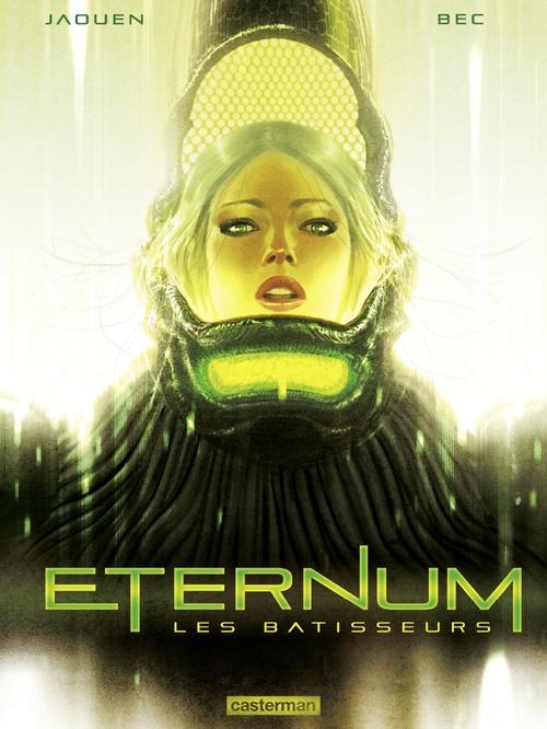 Eternum (Tome 2)  - Les bâtisseurs