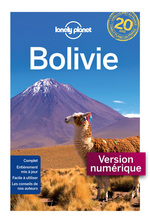 Bolivie 5ed