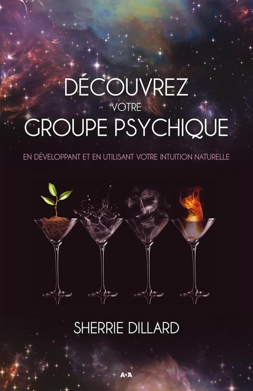 Sherrie Dillard Découvrez votre groupe psychique