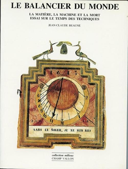 Balancier Du Monde (Le)