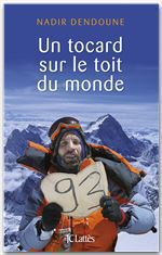 Un tocard sur le toit du monde