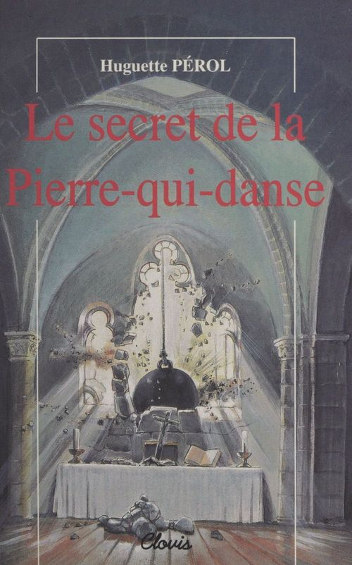 Le Secret de la Pierre-qui-danse