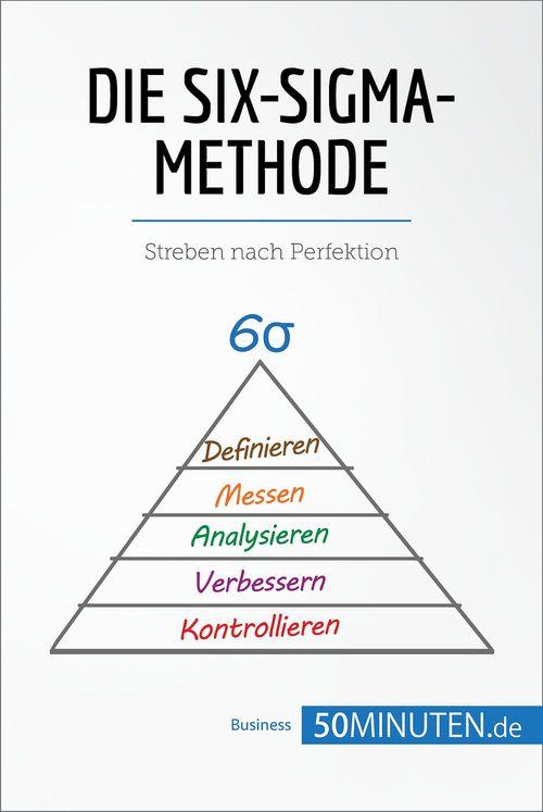 50Minuten.de Die Six-Sigma-Methode