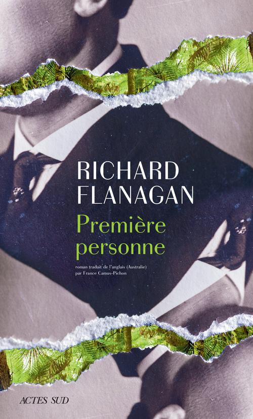 Richard Flanagan Première Personne