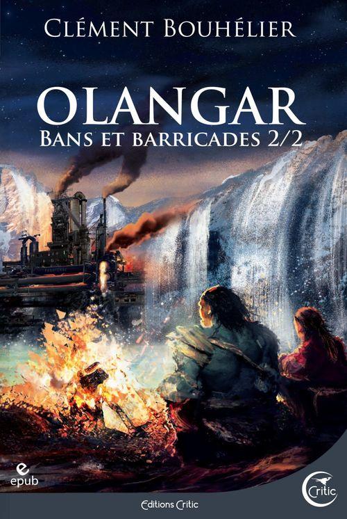 Clément BOUHELIER Olangar - Bans et Barricades 2