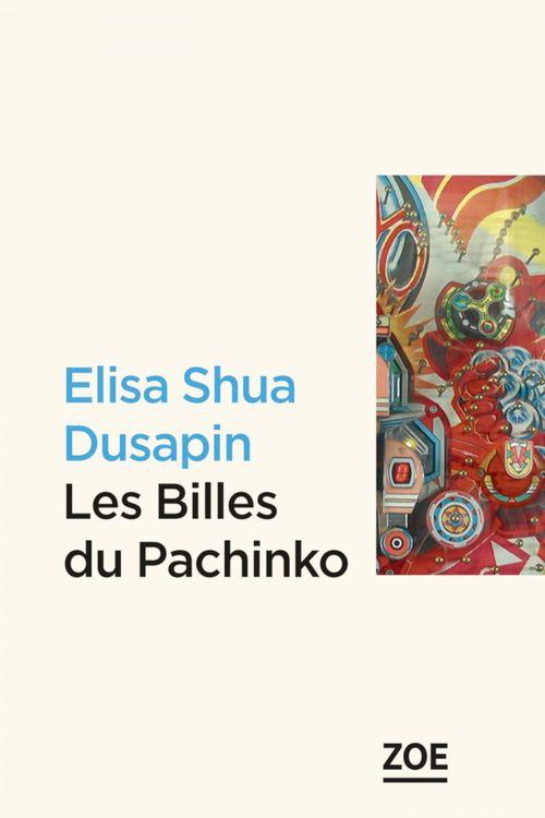 Les Billes Du Pachinko