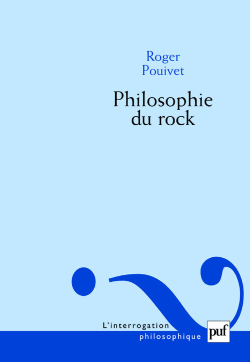 Philosophie du rock