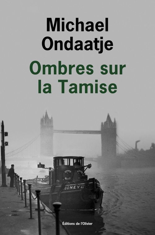 Ombres Sur La Tamise