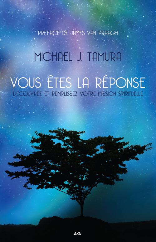 Michael J. Tamura Vous êtes la réponse