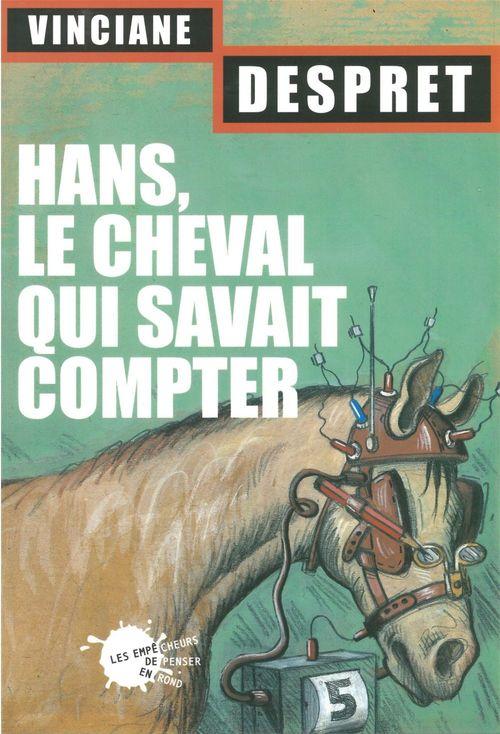 Hans : le cheval qui savait compter